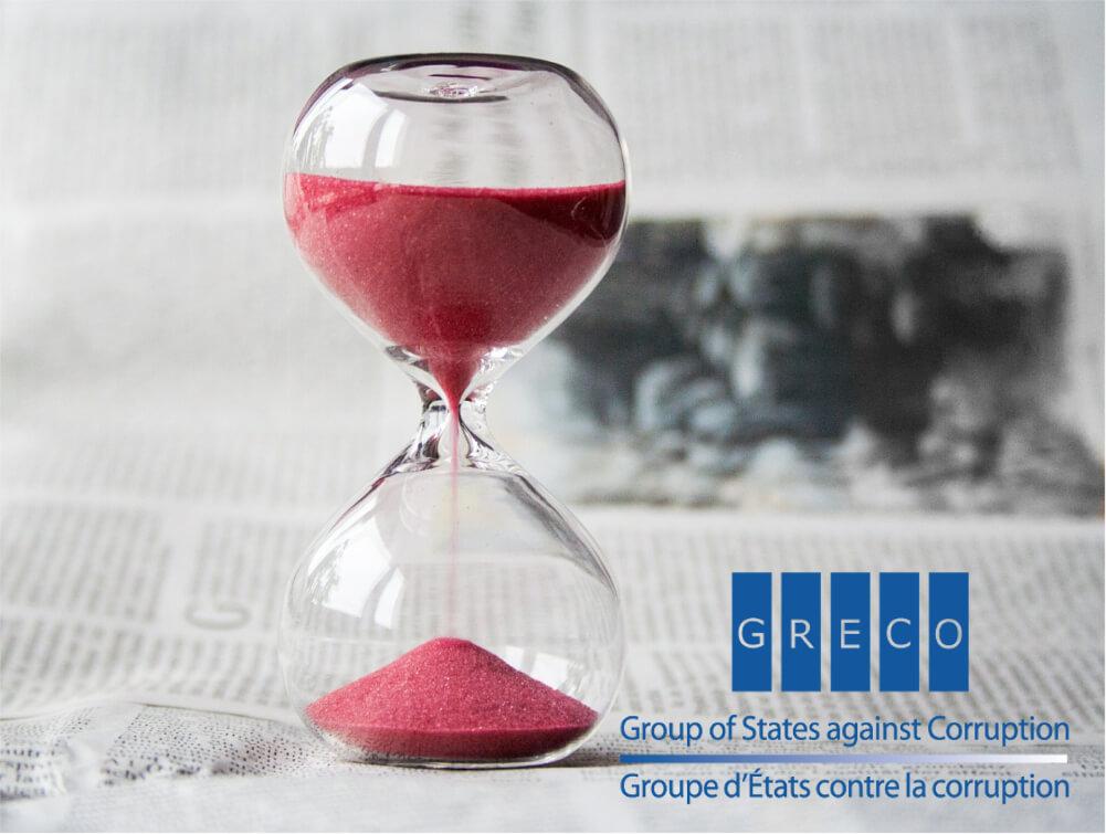 Polska ma więcej czasu by odpowiedzieć na rekomendacje lobbingowe GRECO. Czy go wykorzysta?