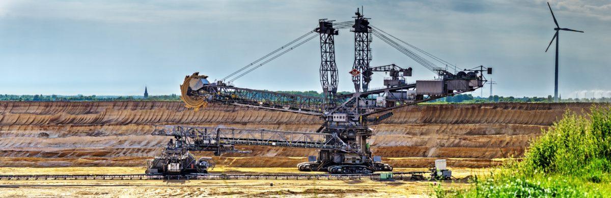 Kopalnia odkrywkowa węgla brunatnego w Gubinie – czy jest zgodna z prawem?