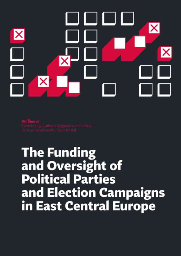 Raport: The Funding and Oversight of Political Parties and Election Campaigns in East Central Europe