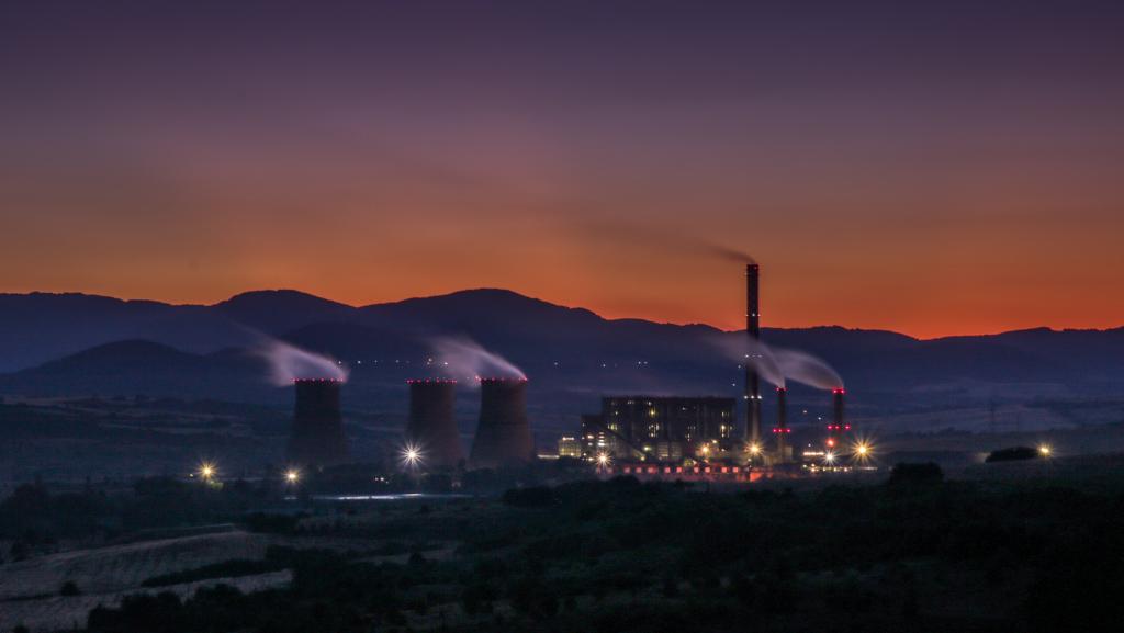 Nowe konkluzje BAT dla dużych obiektów spalania energetycznego