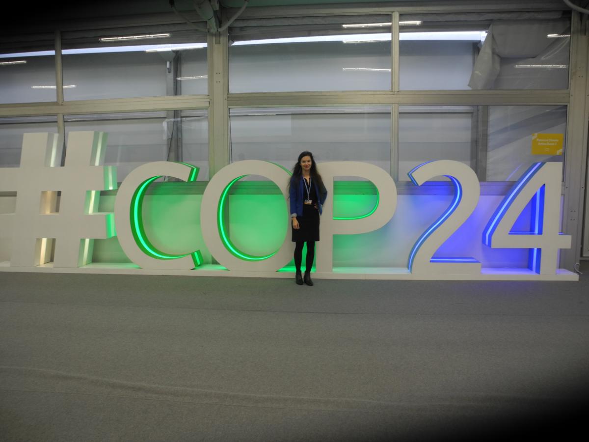 COP24 – relacja z pierwszego dnia szczytu klimatycznego w Katowicach