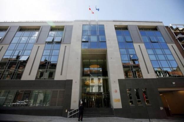 Lobbyści a Stałe Przedstawicielstwo RP przy Unii Europejskiej w Brukseli